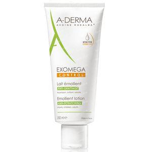 A-Derma Exomega Emollient Lotion 200 ml
