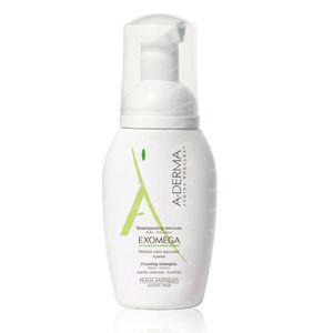 A-Derma Exomega Shampoo Mousse 125 ml