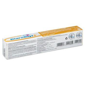 Diarsanyl + Pâte Orale Seringue Dosage 24 ml