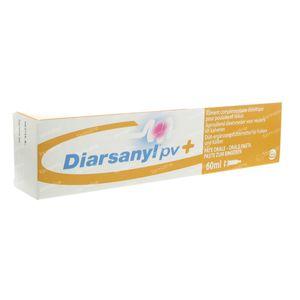 Diarsanyl PV Oral Paste Veulens en Kalveren 60 ml