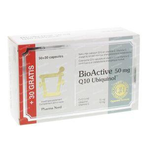 BioActive Q10 50mg 90+30  compresse