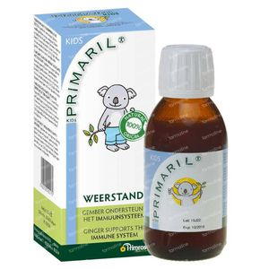Primrose Primaril Kids 120 ml