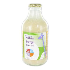 Nutrini Energy Age 1-6 200 ml