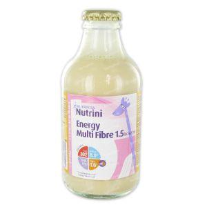 Nutrini Energy Multi Fibre Age 1-6 200 ml