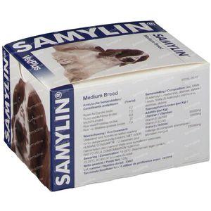 Samylin Medium Breed 120 g sachets