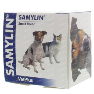 Samylin Small Breed 30 g