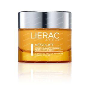 Lierac Mesolift Crème Fondante Vitaminée 50 ml crème