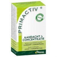 Primrose Primactiv 60  capsules