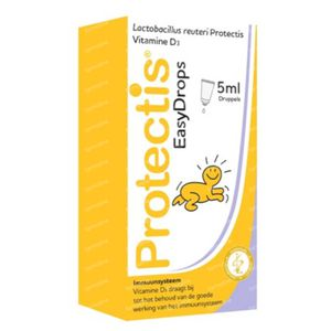 Protectis 5 ml druppels