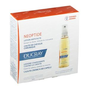 Ducray Neoptide Anti-Haaruitval Lotion 90 ml