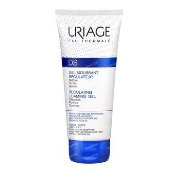 Uriage D.S. Reinigingsgel 150 ml