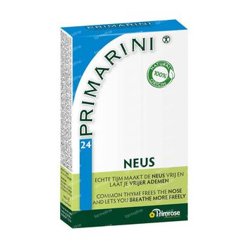 Primrose Primarini 24 capsules