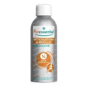 Puressentiel Gewrichten & Spieren Bad-Douche 14 Essentiële Oliën 100 ml