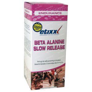 Etixx Beta Alanine Slow Release 250 tabletten