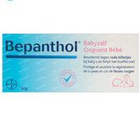 Bepanthol Baby Zalf Rode Billen 50 g