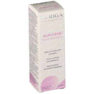 Aurigene micro emulsion P 15 ml