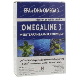 Omegaline 3 60 capsule