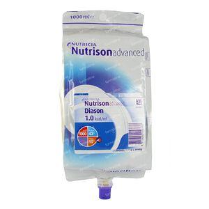 Nutrison Advanced Diason Pack 1 l