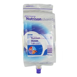 Nutrison Advanced Diason Pack 1 l