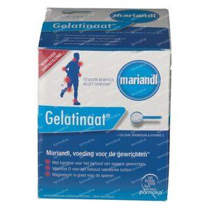 Mariandl Gelatinaat 500 g pulver