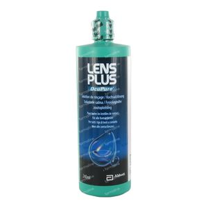 Lens Plus Ocupure 240 ml