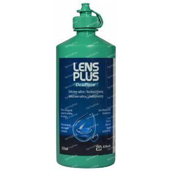 Lens Plus Ocupure 360 ml