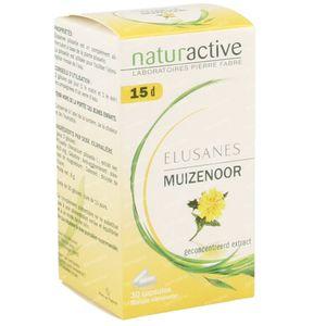 Elusanes Muizenoor 30 capsules