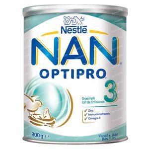 Nestlé NAN OPTIPRO 3 800 g