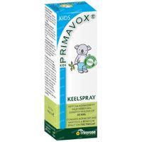 Primavox Kids Kehlenspray 10 ml spray