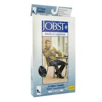 Jobst For Men Casual K1 15-20 AD Black M 1 paire