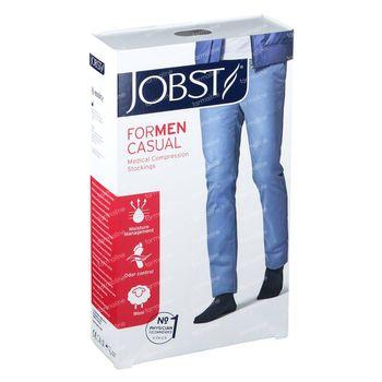 Jobst For Men Casual K1 15-20 AD Noir L 1 paire