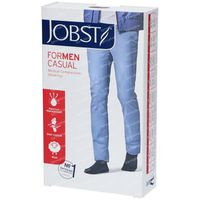 Jobst For Men Casual K2 20-30 Ad Khaki Xl 1 paire