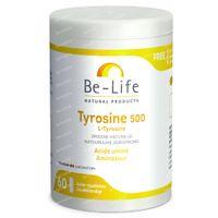 Be-Life Tyrosine 500 60  kapseln