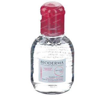 Bioderma Sensibio H2O Micellair Water 100 ml