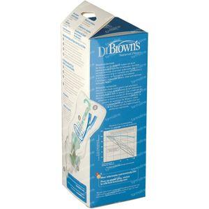 Dr Brown Zuigfles Polypropyleen 240ml 1 stuk