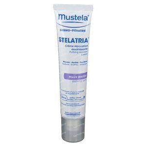 Mustela Stelatria Purifying Recovery Cream 40 ml cream