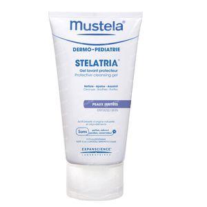 Mustela Stelatria Beschemende Wasgel 150 ml