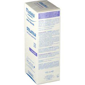 Mustela Stelatria Gel Lavant Protecteur 150 ml
