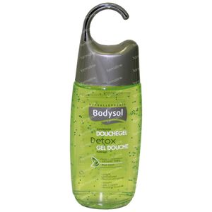 Bodysol Douchegel Detox 250 ml