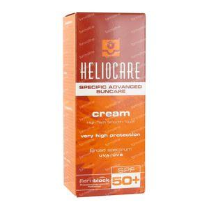 Heliocare Cream SPF50+ 50 ml