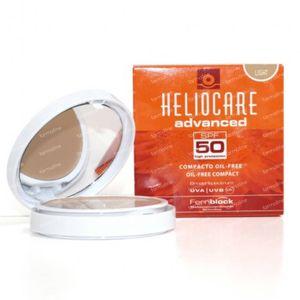 Heliocare Compact SPF50 Light 10 g