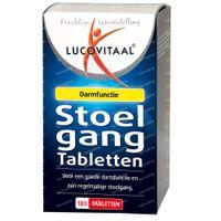 Lucovitaal Stoelgang Tabletten Met Senna 180  tabletten