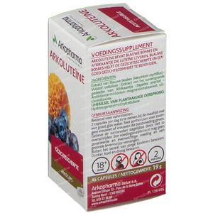 Arkocaps Arkoluteine 45 capsules