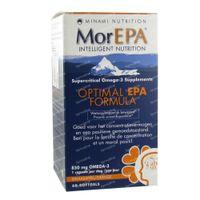MorEPA Intelligent Nutrition Caps 60  kapseln