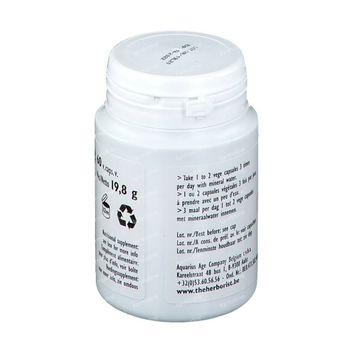 Herborist Viscum Complex 60 capsules