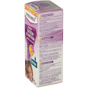Paranix 100 ml lotion