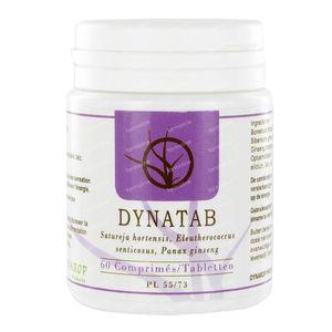 Dynarop Dynatab 60 tabletten