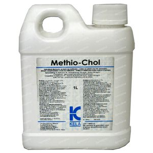 Methio-Chol Animals 1 l