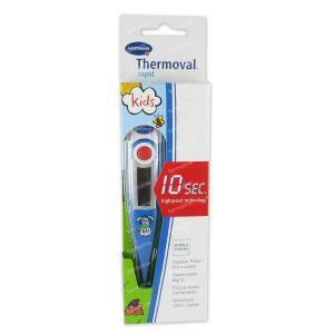 Hartmann Thermomètre Thermoval 1 pièce