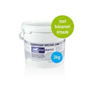 Equipharma Breeding 3 kg